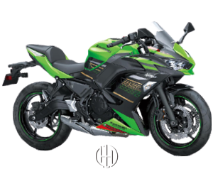 Kawasaki Ninja 650 KRT Edition (2017 - XXXX) - Motodeks