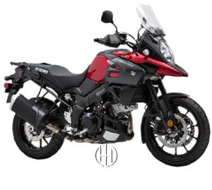 Suzuki (DL 1000) V-Strom 1000 (2013 - 2019) - Motodeks
