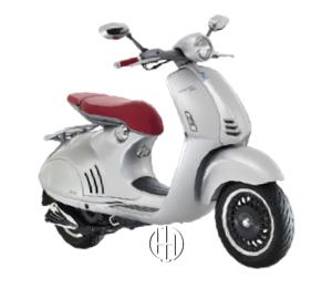 Vespa 946 125 (2012 - 2014) - Motodeks