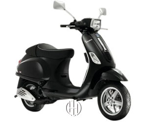 Vespa S 50 (2007 - 2010) - Motodeks