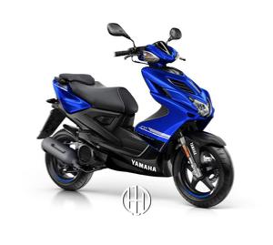 Yamaha Aerox 4 (2014 - XXXX) - Motodeks