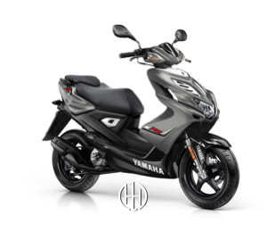 Yamaha Aerox R (2007 - XXXX) - Motodeks
