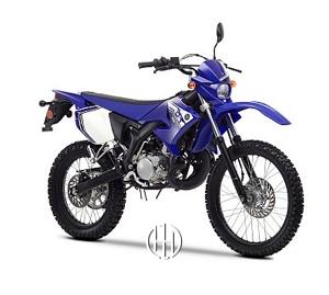 Yamaha DT 50 R (2004 - 2011) - Motodeks