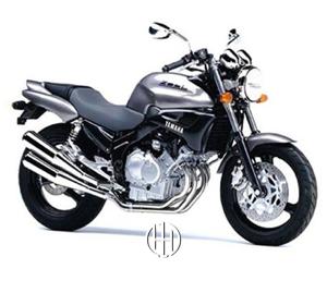 Yamaha FZX 250 Zeal (1991 - 1999) - Motodeks
