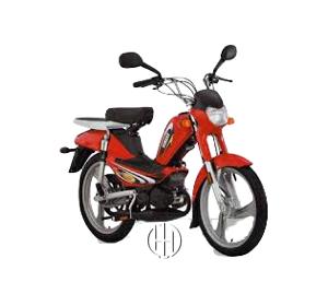 Yamaha Galaxy (2002) - Motodeks