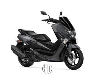 Yamaha NMAX 125 (2016 - XXXX) - Motodeks