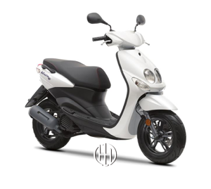 Yamaha Neo's 4 (2009 - XXXX) - Motodeks