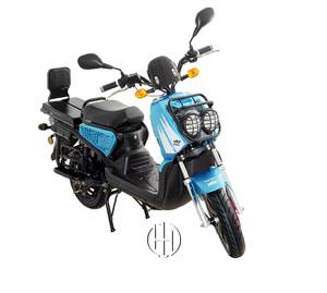 Altai Iron S 5000 (2017 - XXXX) - Motodeks