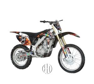Apachi Işıldar XZ 250 R (2019 - XXXX) - Motodeks