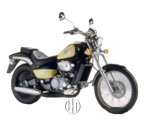 Aprilia Classic 125 (1996 - 2005) - Motodeks