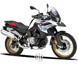 BMW F 850 GS Adventure (2019 - XXXX) - Motodeks
