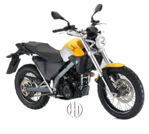 BMW G 650 Xcountry (2007 - 2010) - Motodeks