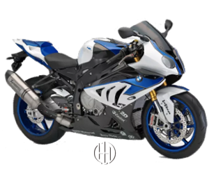 BMW HP 4 Carbon (2014 - 2015) - Motodeks