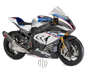 BMW HP 4 Race (2018 - 2019) - Motodeks