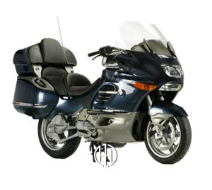BMW K 1200 LT (1999 - 2011) - Motodeks