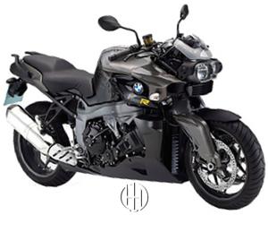 BMW K 1300 R (2009 - 2015) - Motodeks