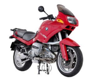 BMW R 1100 RS (1993 - 2001) - Motodeks