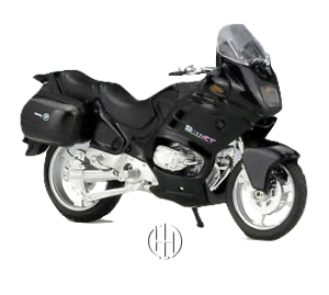 BMW R 1100 RT (1996 - 2001) - Motodeks