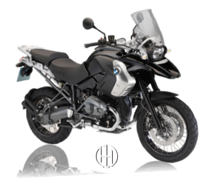 BMW R 1150 GS Adventure (2003 - 2005) - Motodeks