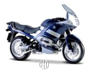 BMW R 1150 RS (2002 - 2005) - Motodeks