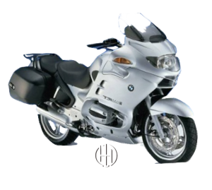 BMW R 1150 RT (2001 - 2005) - Motodeks