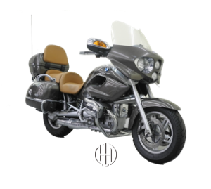 BMW R 1200 CL (2003 - 2005) - Motodeks