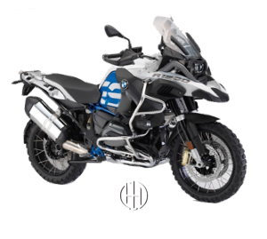 BMW R 1200 GS Adventure (2006 - 2019) - Motodeks