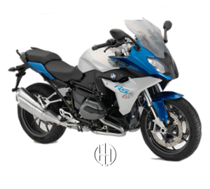 BMW R 1200 RS (2015 - 2019) - Motodeks