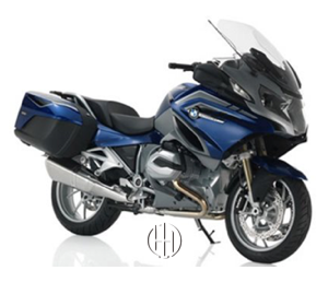 BMW R 1200 RT (2006 - 2019) - Motodeks