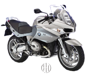 BMW R 1200 ST (2005 - 2008) - Motodeks