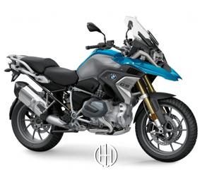 BMW R 1250 GS (2019 - XXXX) - Motodeks