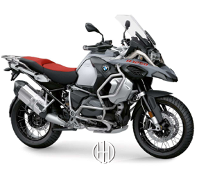 BMW R 1250 GS Adventure (2019 - XXXX) - Motodeks