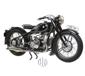 BMW R 6 (1937) - Motodeks