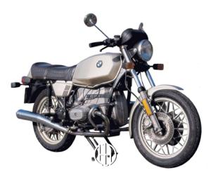 BMW R 65 (1981 - 1984) - Motodeks
