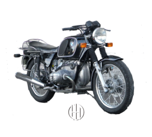 BMW R 75:7 (1976 - 1977) - Motodeks