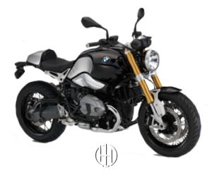 BMW R nineT (2014 - XXXX) - Motodeks
