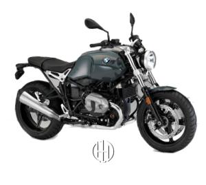 BMW R nineT Pure (2018 - XXXX) - Motodeks
