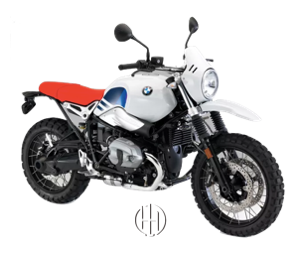 BMW R nineT Urban GS (2017 - XXXX) - Motodeks