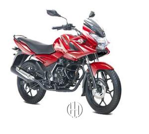 Bajaj Discover 150 F (2015) - Motodeks