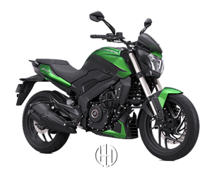 Bajaj Dominar 400 UG (2020 - XXXX) - Motodeks