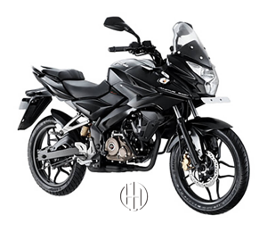 Bajaj Pulsar AS 150 (2015) - Motodeks