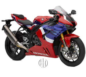 Honda CBR 1000 RR-R Fireblade SP (2020 - XXXX) - Motodeks