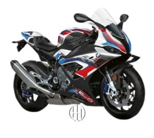 BMW M 1000 RR (2021 - XXXX) - Motodeks