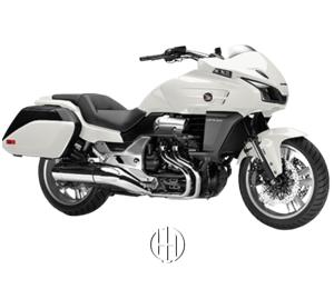 Honda CTX 1300 (2014 - 2019) - Motodeks