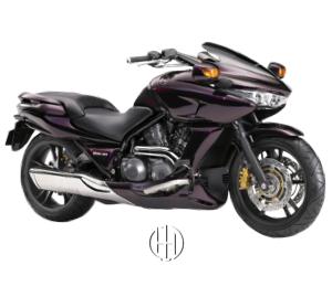 Honda DN-01 (NSA700A) (2008 - 2014) - Motodeks