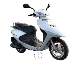 Honda Spacy (2011 - 2016) - Motodeks