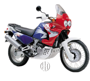 Honda XRV 750 Africa Twin (1993 - 2000) - Motodeks