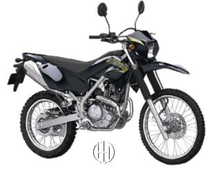 Kawasaki KLX 230 (2020 - XXXX) - Motodeks