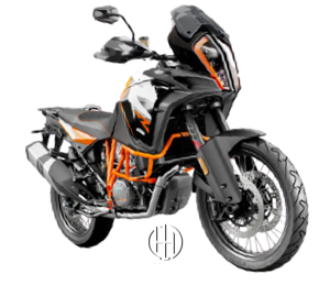 KTM 1290 Super Adventure R (2017 - XXXX) - Motodeks