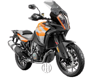 KTM 1290 Super Adventure S (2017 - XXXX) - Motodeks